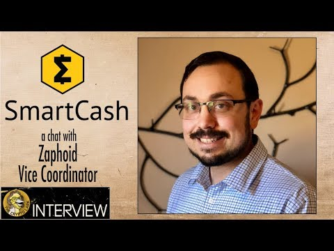 SmartCash - Driving Cryptocurrency Adoption