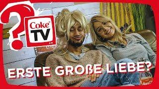Nicole und Jonas beantworten eure Fragen   #AskCokeTV