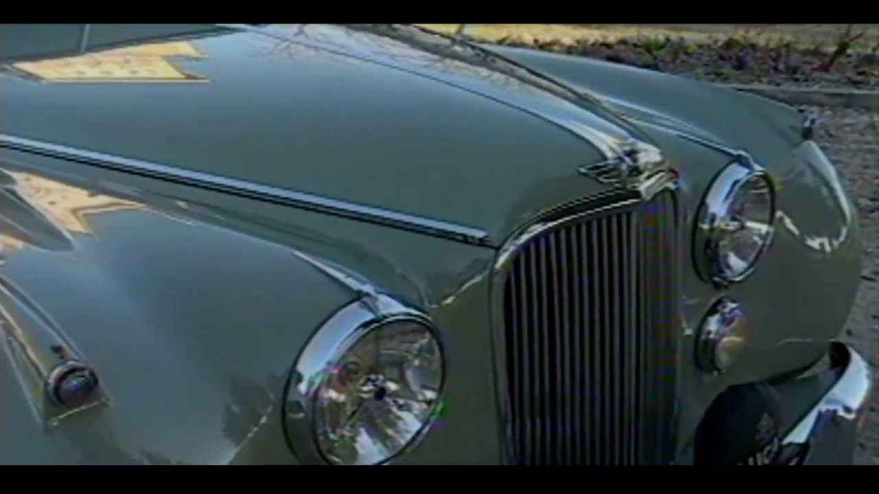 Jaguar mk vii dream cars youtube for Jaguar house music