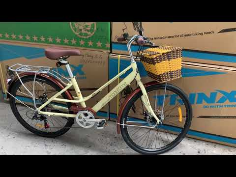 Xe đạp thể thao nữ Califonia Model time . 0961747777 . Huy hoàng bike . Xedaptrinx.vn