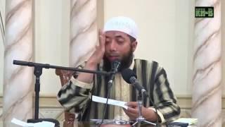 Sangat Menyentuh!! Nasehat Pentingnya Iman Baja, Ustadz Dr Khalid Basalamah, Ma