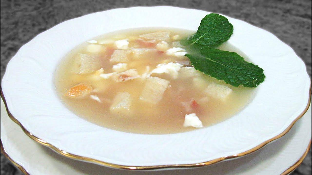 Recetas De Cocina Andaluza Gratis | Receta De Puchero Andaluz Youtube
