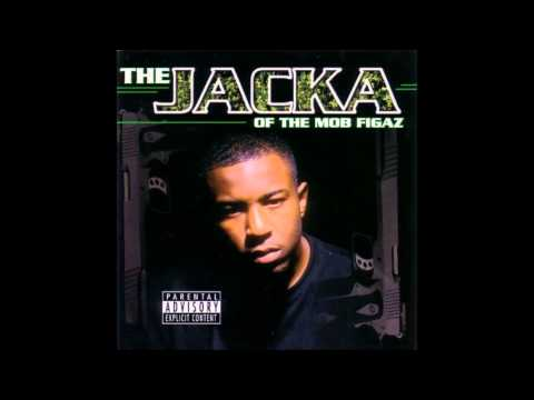 The Jacka Of The Mob Figaz (Full Album)