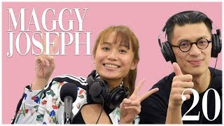 The Fashion Weak Podcast Ep 20: Couple Goals With Maggy Wang & Jobroseph