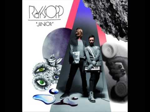 Royksopp - It's What I Want - FIFA 10 Soundtrack