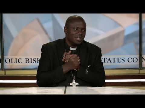Interview with Archbishop Gervas John Nyiasongha