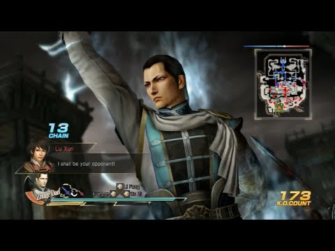 Dynasty Warriors 8: Xtreme Legends - Zhuge Dan 6 Star Weapon Guide