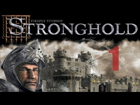 Shen Plays Stronghold HD 1 - Awesome Game Features That Need To Be Brought Into Current Games