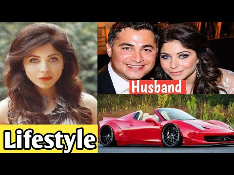 Kanika Kapoor lifestyle (The Voice)/Family, Income, House ...