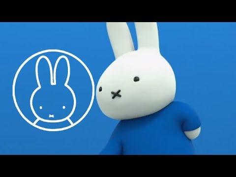 Meet Miffy • New Series • Miffy's Adventures Big And Small