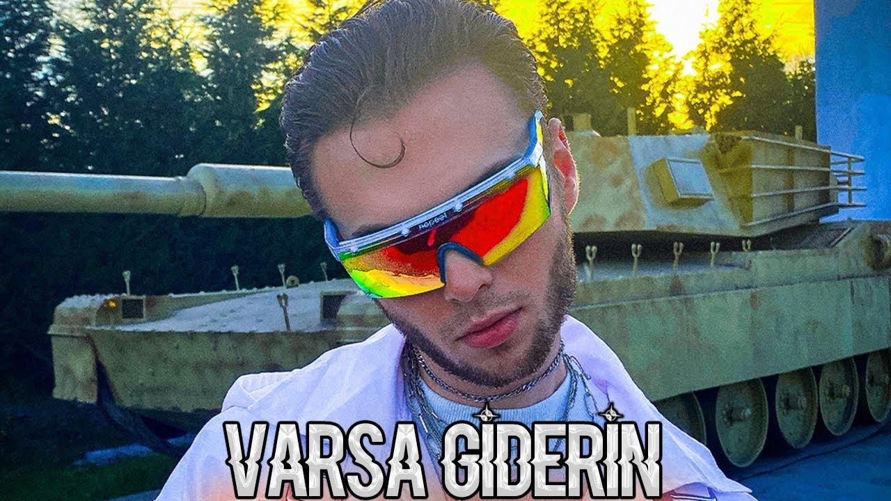 DOWNLOAD: Berk Coşkun – Varsa Giderin (Official Video) Mp4 song