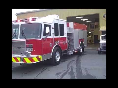 Kme fire truck inspection 2 youtube kme fire truck inspection 2 sciox Choice Image