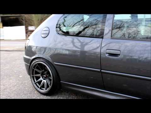 Bb Film S Peugeot 306 Red Reptile Funnydog Tv