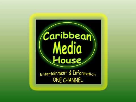 "Welcome to ""Caribbean Media House"""