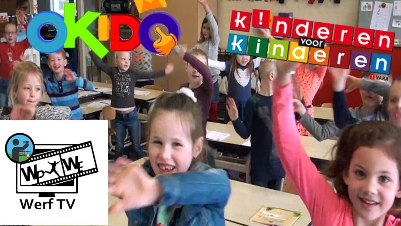 koningsspelen 2017 okido kinderen voor kinderen