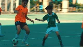 Publication Date: 2018-12-19 | Video Title: 2018 - 2019年度港島西區小學校際足球決賽 - 聖若