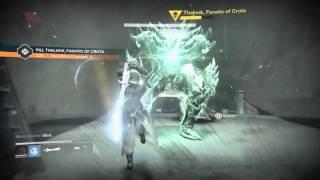 Calcified Fragment - XLVII: Apocalypse Refrains