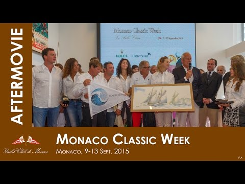 Monaco Classic Official After Movie