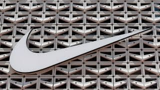 Is Kaepernick to blame for drop in Nike shares?