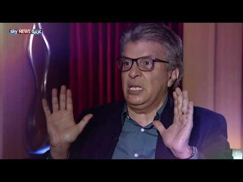 المفكر المصري خالد منتصر ضيف حديث العرب  - نشر قبل 11 دقيقة
