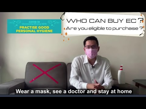 VLOG#31 Who Can Buy Executive Condo in Singapore, Are You Eligible To Purchase ?