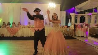 Video Father daughter dance Surprise Quinceanera Dance (Burst Rock & Mel Rock ) download MP3, 3GP, MP4, WEBM, AVI, FLV Agustus 2018