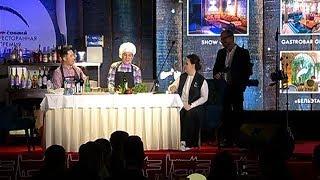 Ресторанная премия «Что Где Есть» в Челябинске от журнала «Собака.РУ»