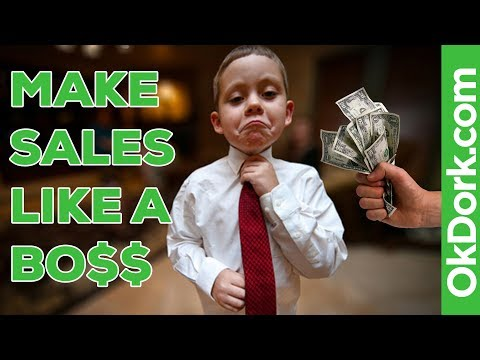 How Can You Improve Your Sales Skills?