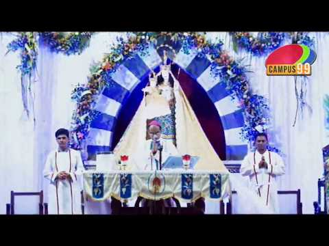 MOUNT MARY CHURCH LIVE | FEASTS | SEPTEMBER 17th 2017