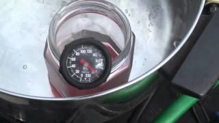 Sel Fuel Boiling Point Test