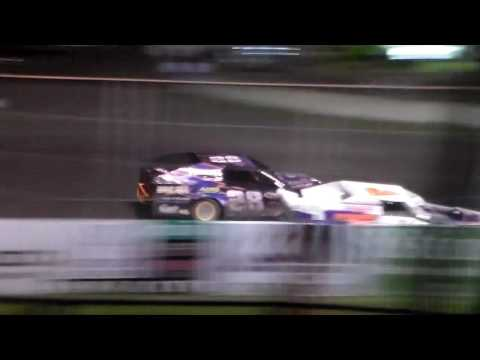 Bmod Amain @ Fairmont Raceway 09/01/16
