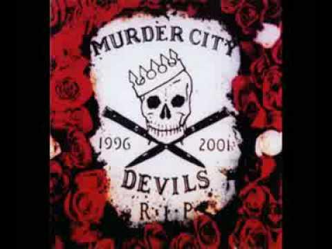 Murder City Devils - Boom Swagger Boom