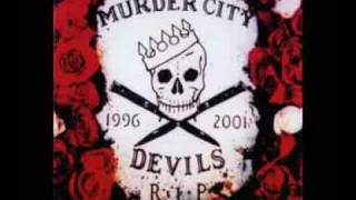 Murder City Devils - Boom Swagger Boom