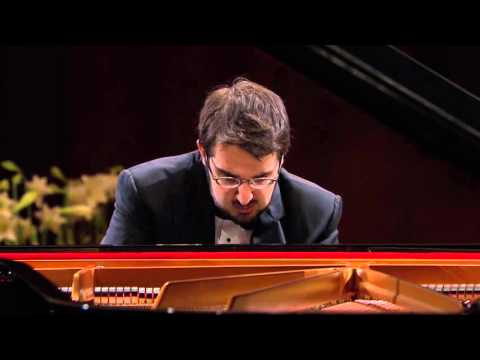 Charles Richard-Hamelin – Ballade A flat major Op. 47 (Prize-winners' Concert)