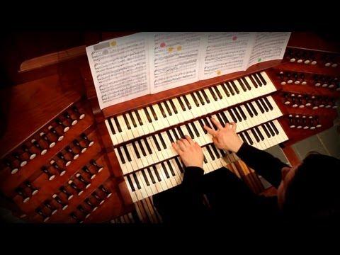 Josef Rheinberger – Sonata nº 10, Op. 146
