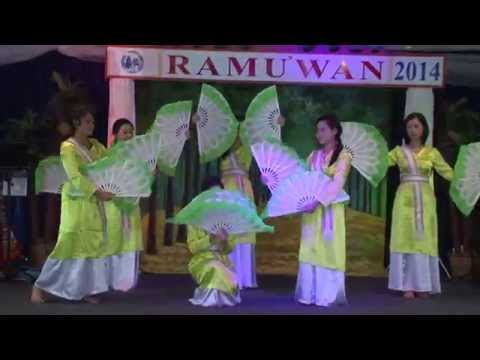 RAMƯWAN 2014 IN SACRAMENTO, USA-Part 3