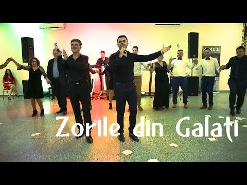 Zorile din Galati - REVELION 2018 #1