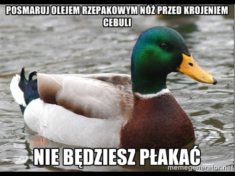 Historia Memów - Actual Advice Mallard + Technologically Impaired Duck from YouTube · Duration:  2 minutes 49 seconds