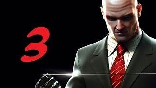 Hitman Blood Money Прохождение Миссия 3 (Опустить занавес)