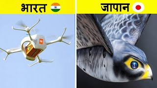 10 UNIQUE DRONE CAMERA ON AMAZON ▶ Drones Under Rs200, Rs500, Rs1000 & 10K Lakh