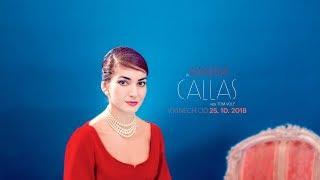 Já, Maria Callas: trailer (české titulky)