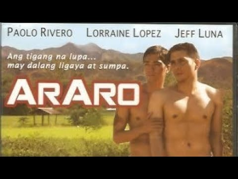 Download ARARO - Pinoy M2M Indie Film Full Movie