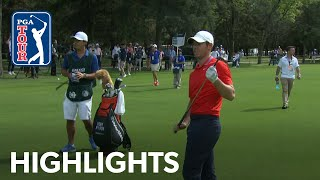 Rory McIlroy's Highlights | Round 1 | WGC-Mexico 2019