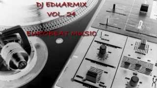 Mix Vol 24 High Energy Eurobeat Forever - D.J. Eduarmix 2014