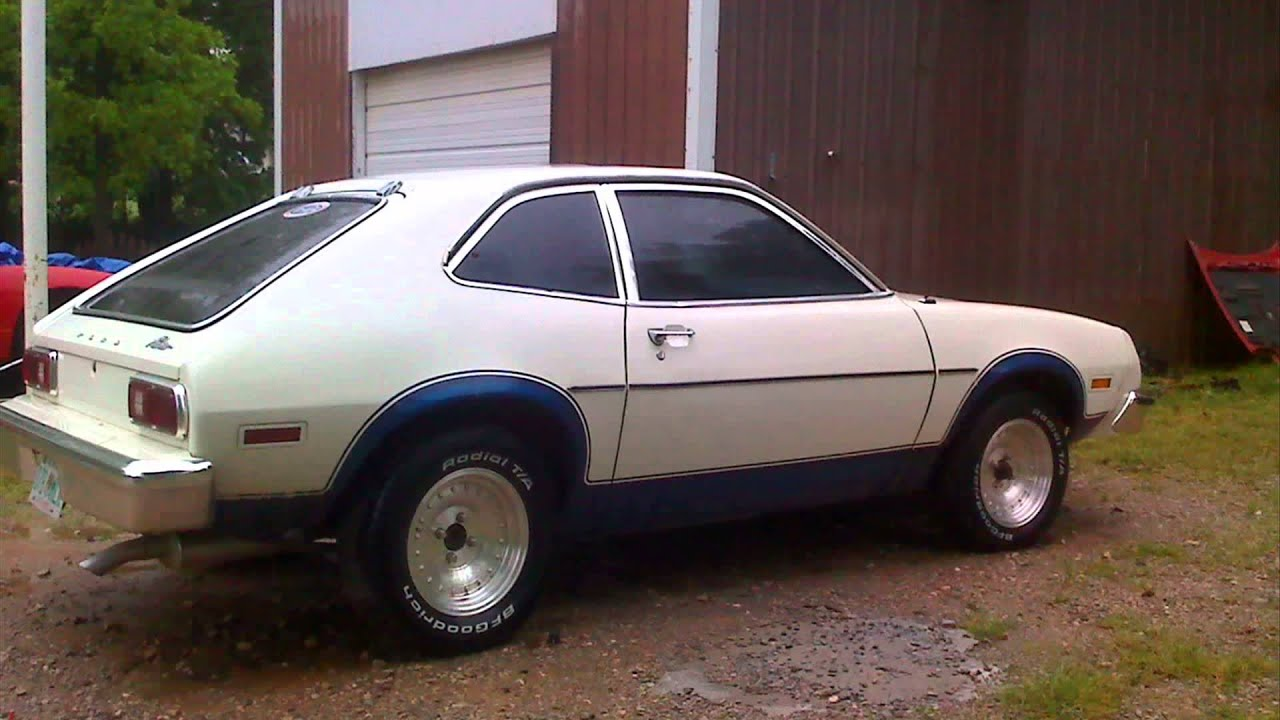 report on ford pinto The ford pinto, much like the chevrolet corvair, has gotten a bad rap over the  years a few cases of cars being rear-ended and bursting into.