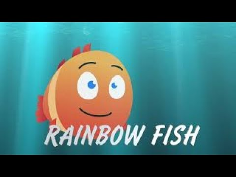 RAINBOW FISH SONG