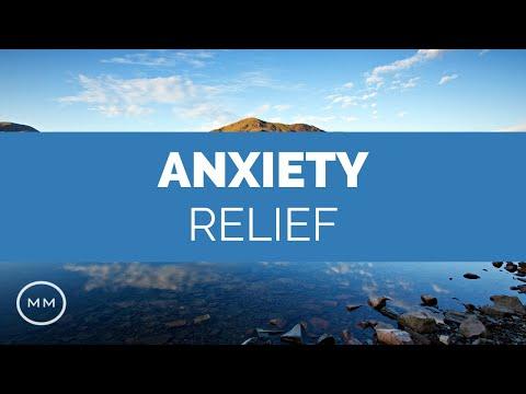 741 Hz - Release Anxiety, Stress, Worry, Overthinking - Solfeggio Music - Binaural Beats