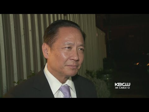 San Francisco Sheriff Says 'We Made A Mistake' After Deputies Allowed ICE Agents Inside Jail