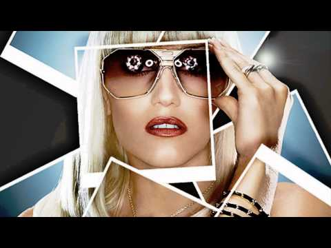 Gwen Stefani - Luxurious (Lapalux's bootleg remix) [Free Download]