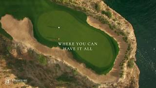 TPC Danzante Bay at the Islands of Loreto, Mexico's Best Golf Course